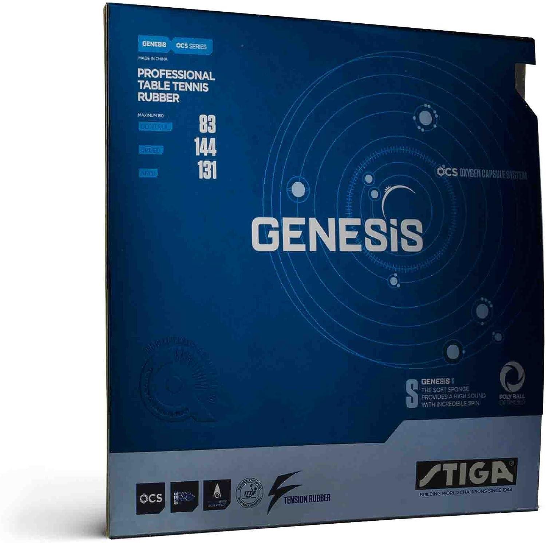 Stiga Genesis S Airoc