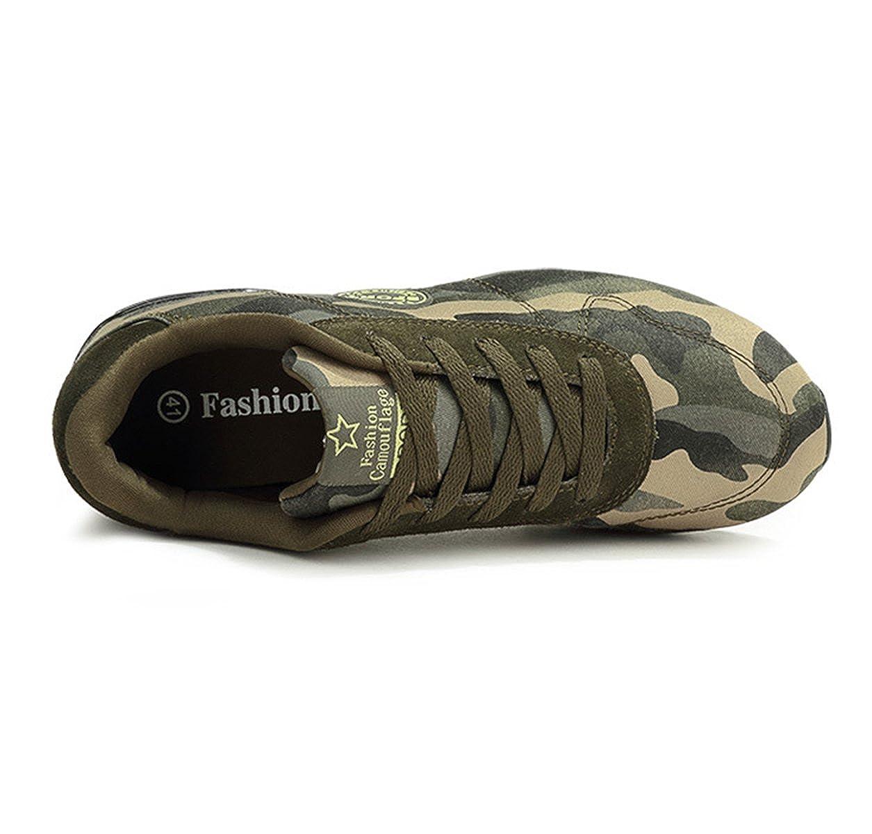 Chaussure de Sport Adulte Mixte Homme Femme Course Formation Militaire entra/înement Outdoors