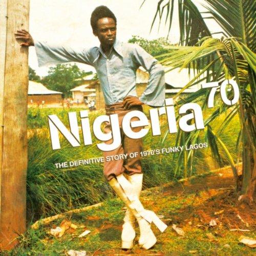 Nigeria 70 Vol Various artists