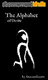 The Alphabet of Desire - a Method of Chaos Magick (English Edition)