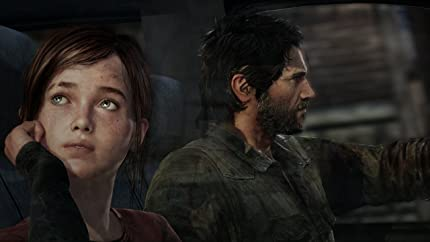Amazon com: The Last of Us - PlayStation 3: Sony Interactive