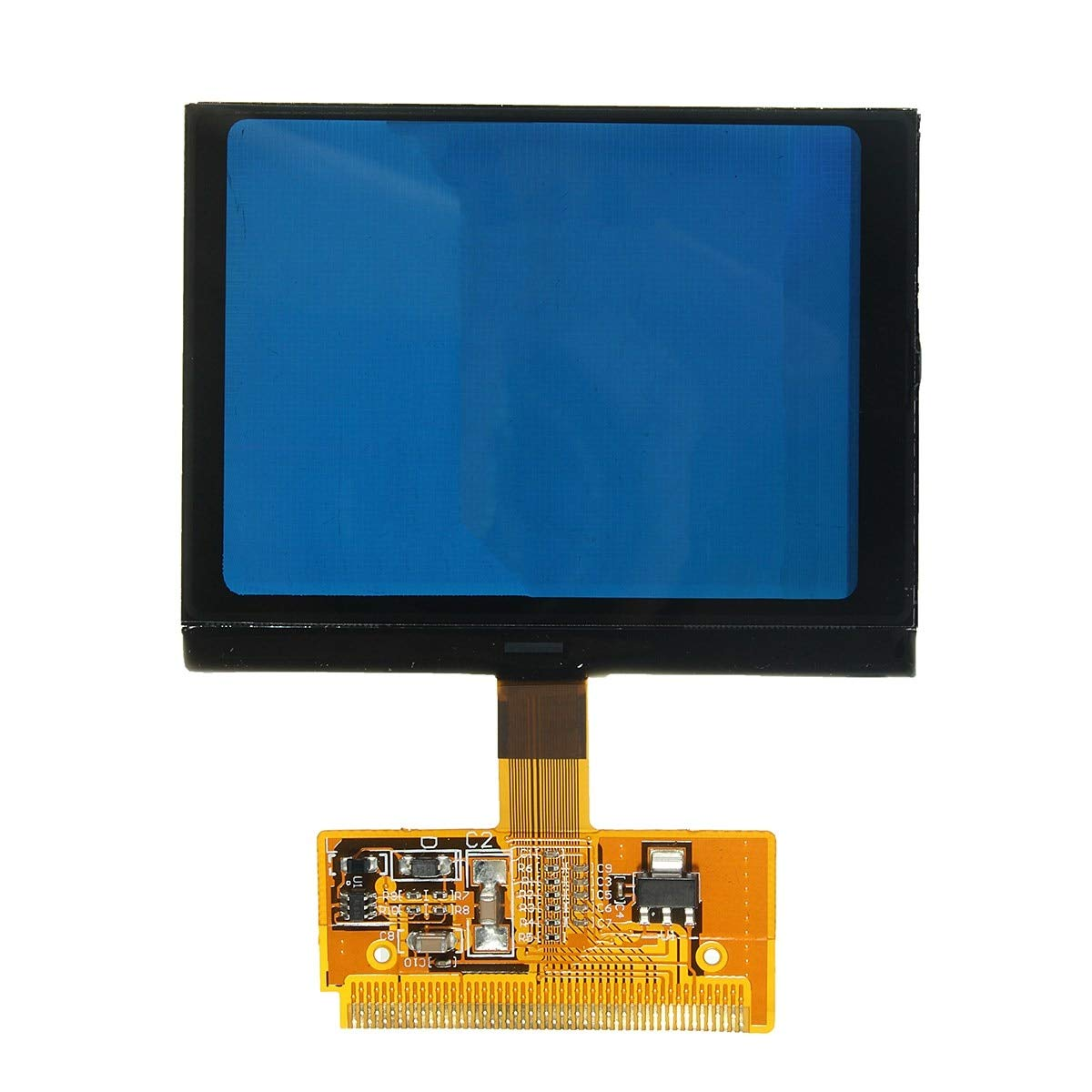 Car Replacement VDO LCD Cluster Speedometer Display Screen For Audi A3 A4 A6 Gavita-Star
