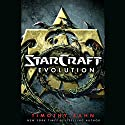 StarCraft: Evolution Audiobook by Timothy Zahn Narrated by Christopher Ryan Grant
