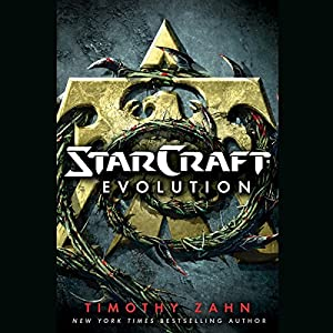StarCraft: Evolution Audiobook