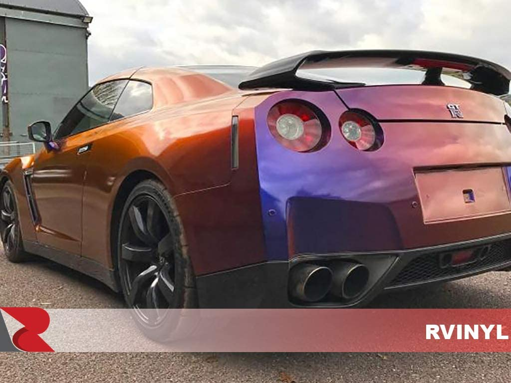 Avery SW900-552-S ColorFlow GLOSS ROARING THUNDER Vinyl Vehicle Car Wrap Film