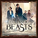 Fantastic Beasts and Where to Find Them: Original Motion Picture Soundtrack (Deluxe Edition)