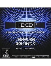 HDCD Sampler 2 / Various