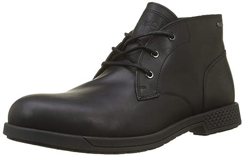 Timberland City S Edge, Botas Chukka para Hombre: Amazon.es: Zapatos y complementos