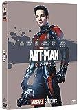 Ant-Man 10° Anniversario Marvel Studios dvd