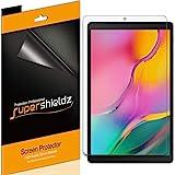 Supershieldz - Protector de visualización para Samsung Galaxy Tab A 10.1 (2019) (modelo SM-T510 (3 unidades)