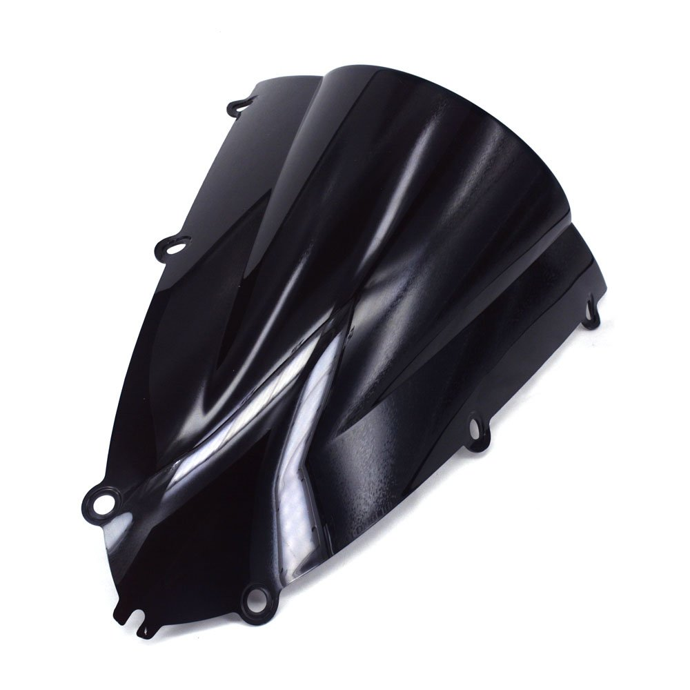 Fast Pro Windshield Windscreen Screen ABS For Yamaha YZF600R Thundercat 1994-2007