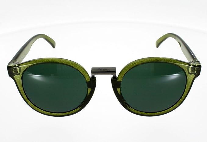 Mr Boho Fitzroy, Gafas de Sol Unisex, Olive, 41