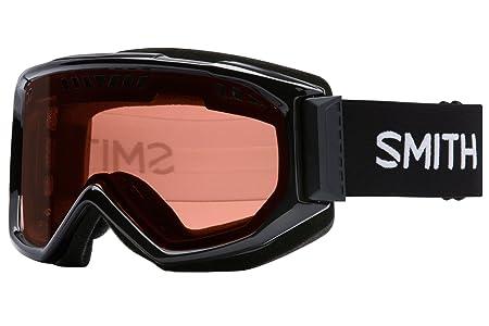 Smith Optics Adult Scope Snow Goggles Black Frame RC36