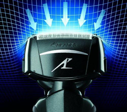 Panasonic ES-LF71-K - Afeitadora eléctrica rotativa para hombre, multiuso, color negro: Amazon.es: Salud y cuidado personal