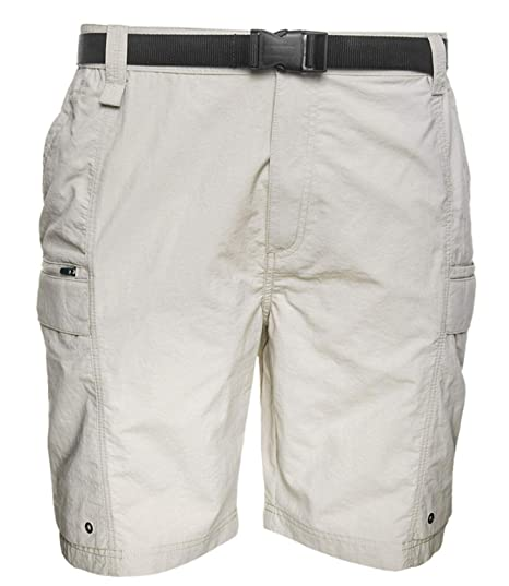 0e84de4f26 Coleman Men's Hiking Cargo Shorts with Belt Ideal for Inclement Weather |  Amazon.com