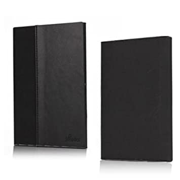 Funda Ebook Reader Sony PRS-T2 PRS-T1 PRSA-SC22 Negro: Amazon.es ...