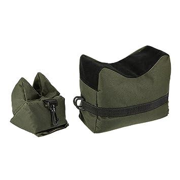 Amazon.com: Nachvorn - Bolsa de apoyo para tiro al aire ...
