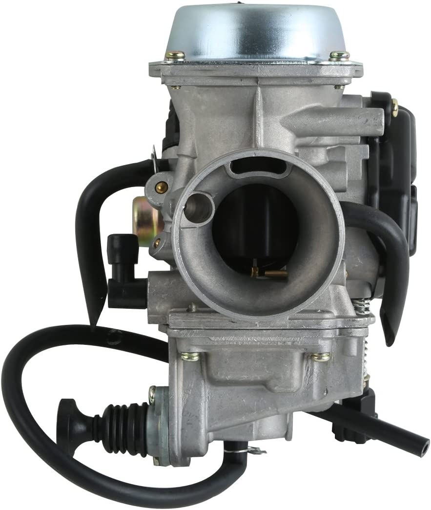 XMT-MOTO Carburetor fits for Honda TRX300 FOURTRAX 300 Carb 1988-2000,Honda TRX300FW 4X4 1993-2000