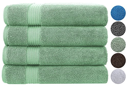 extra large hotel towels - 4