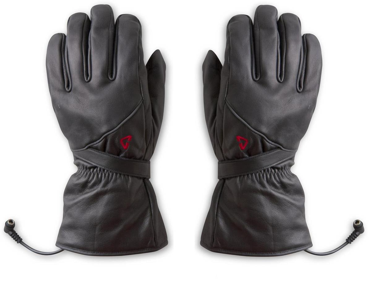 Men's Gyde G4 Adventure Travel Glove - Black - US SIZE S