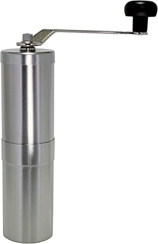 Porlex 345- 12541 Jp-30 Stainless Steel Coffee Grinder