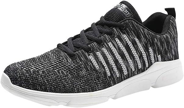 Hatoppy Men's Athletic Shoes