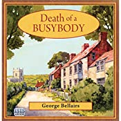 Death of a Busybody | George Bellairs
