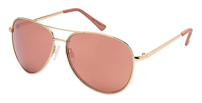 Amazon.com: Edge I-Wear 2019 - Gafas de sol clásicas estilo ...