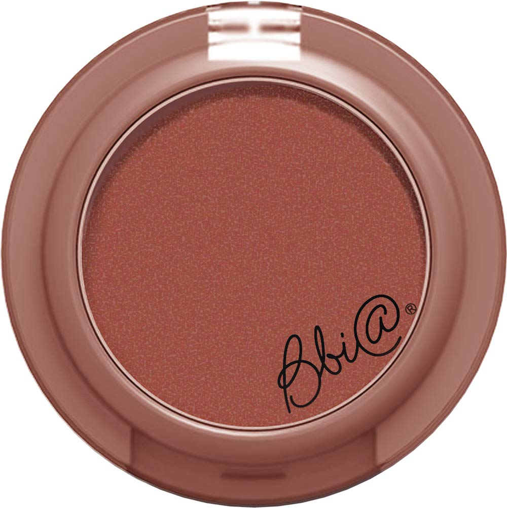 BBIA Cashmere Shadow Cozy Series, Red Brown (04 Tabacco) 0.06oz