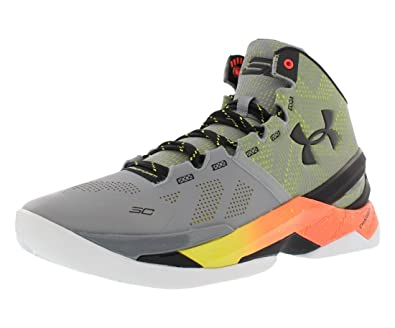 827fcaa3a9e Under Armour Curry 2 Basketball Mens Shoes Size 13  Amazon.co.uk ...