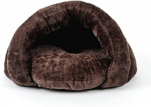 Sac de couchage pour chien ou chat frilleux !! | Dogs, Animals