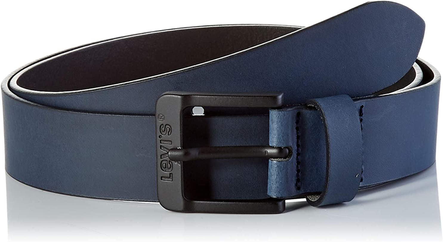 Levi's Free Metal Cinturón para Hombre