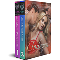 Indecent Duet: Indecent Books 1 & 2