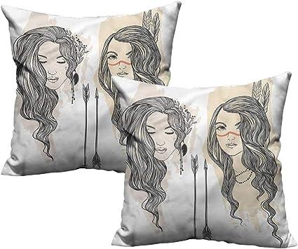 Etienne Aigner Standard Pillow Cases 16