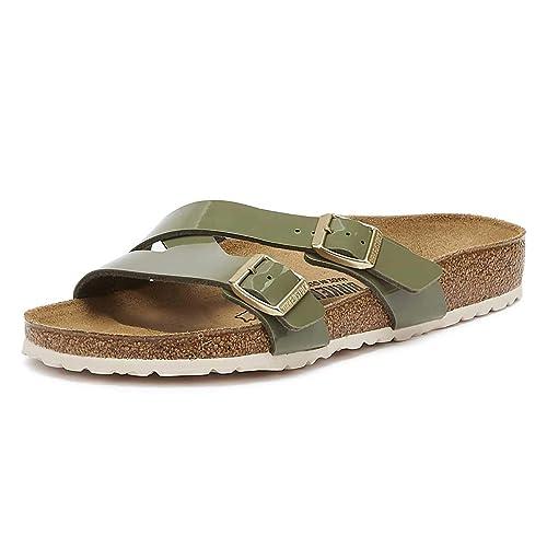 SandaliAmazon Birkenstock itScarpe Khaki Balance E Donna Borse Yao KJ1clF