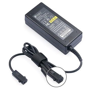TAIFU alimentación Laptop-Power-Adaptador de corriente/cargador para ordenador portátil, Okin Power Recliner SP2-B, ...