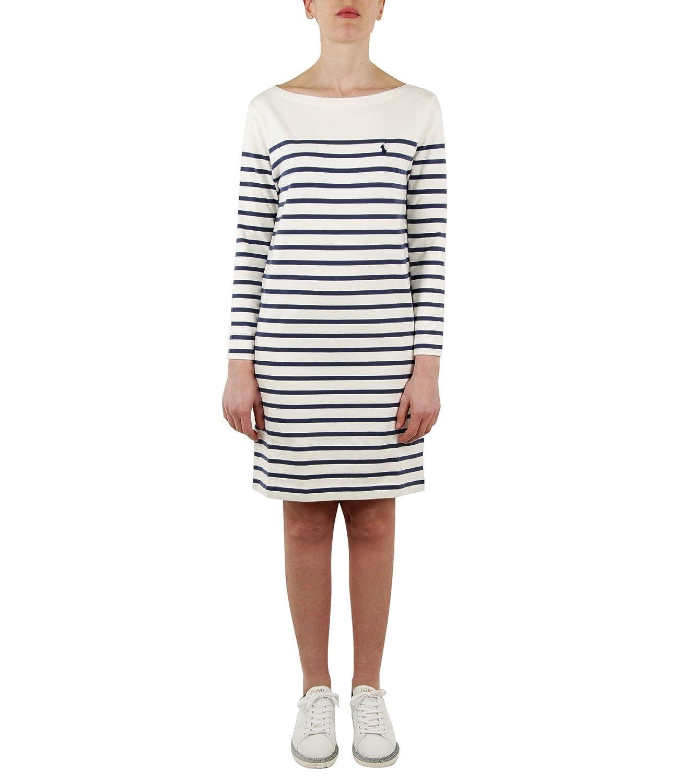 36c49c2cb5 Polo Ralph Lauren Abito Donna Mod. 211697559 M: Amazon.co.uk: Clothing