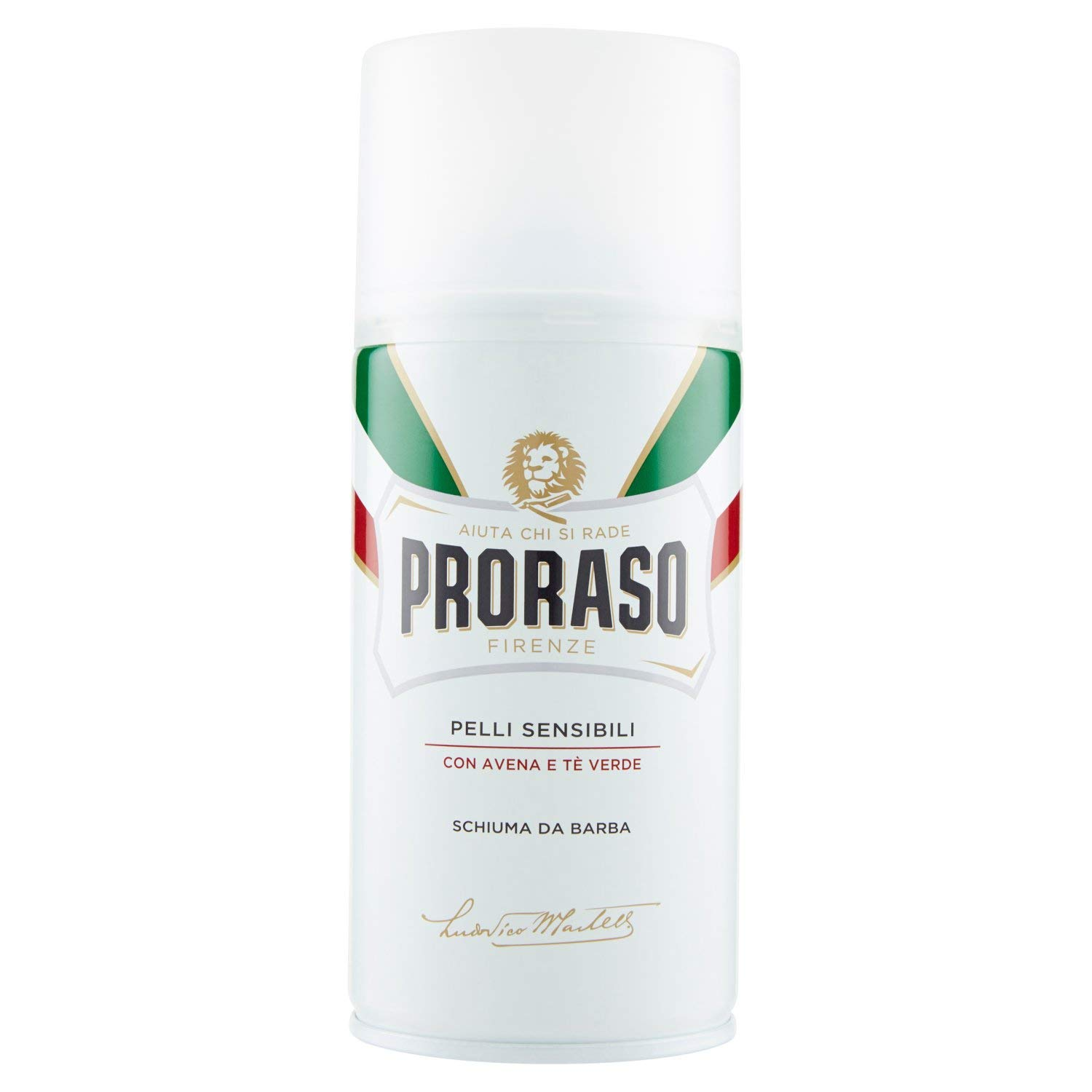 Proraso Shaving Foam