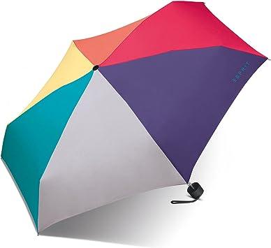 Esprit Taschenschirm Petito mix color
