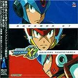 Rockman X7 by Original Game Soundtrack (2003-10-01)