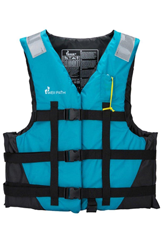 信頼 Cokar Life Vest with Whistle大人用浮力水泳ボートカヤックジャケット個人Floatationデバイス ブルー XL for with 64-68 Height 64-68 IN ブルー B074VYMSL3, 木製知育玩具 ままごと WOODYPUDDY:5da0cd3e --- a0267596.xsph.ru