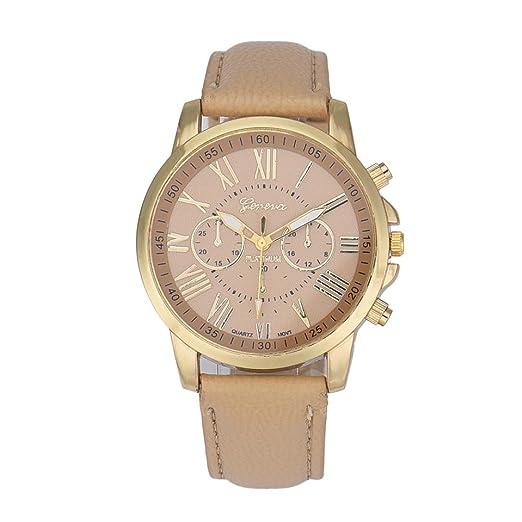 LANDFOX Reloj Mujer