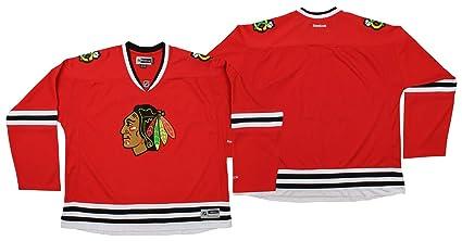 NHL Women s Chicago Blackhawks Reebok Premier Team Jersey (XXX-Large) 6d9a2c14a