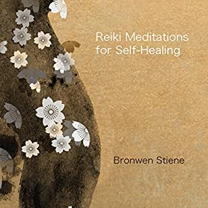 Reiki Meditations for Self-Healing Speech