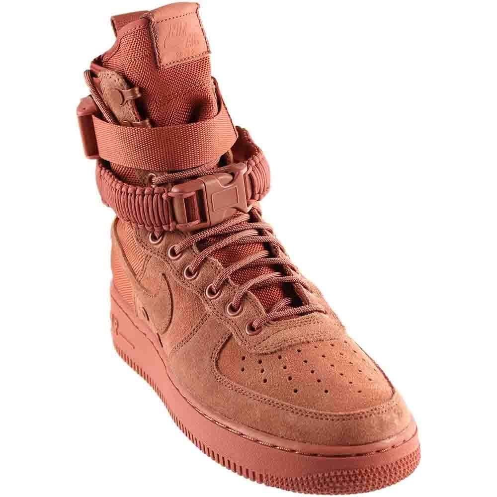 c712947f108 Galleon - Nike SF Air Force 1 Men s Shoes Dusty Peach 864024-204 (10 D(M)  US)