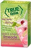 True Citrus Limeade Drink Mix, Black Cherry, 1.06 oz (10 Count)