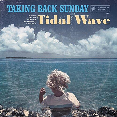 Taking Back Sunday - Tidal Wave (2016) [FLAC] Download