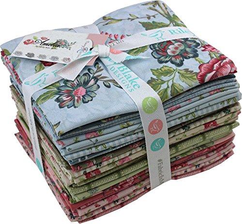 Amelia 21 Fat Quarters Penny Rose Fabrics by Penny Rose Fabrics