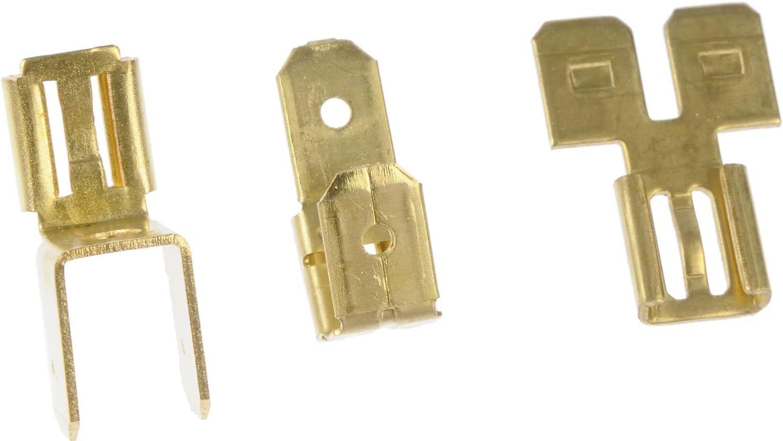 Dorman 85412 Interior Disconnect Adapter Assortment