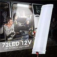 COULEUR RGB REMPLACEMENT Phare LED 12V DC Caravane Camping Car /Éclairage Ext/érieur F45 F65-100CM